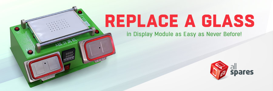 Buy the Best Tools for LCD Module Replacement!