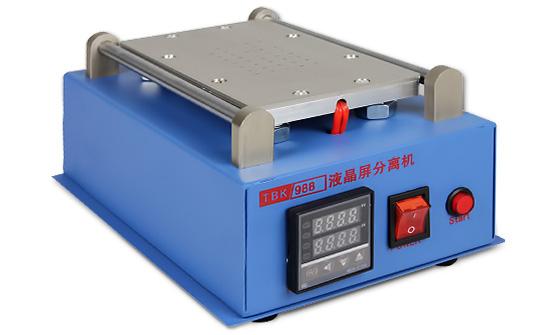 Сепаратор TBK-988