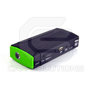 Car Portable Jump Starter and Power Bank D28 in Soft Case