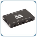 Video Interface with HDMI for Mercedes-Benz NTG5.0 with Active Parking Guidelines