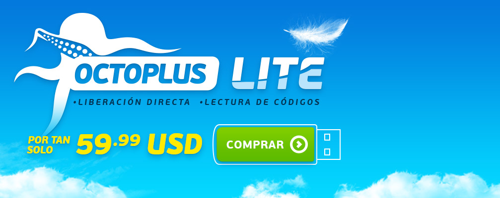 Octoplus Dongle Lite