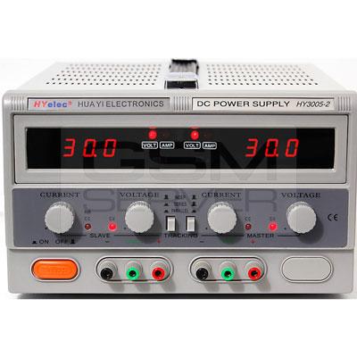HYelec HY3005-2