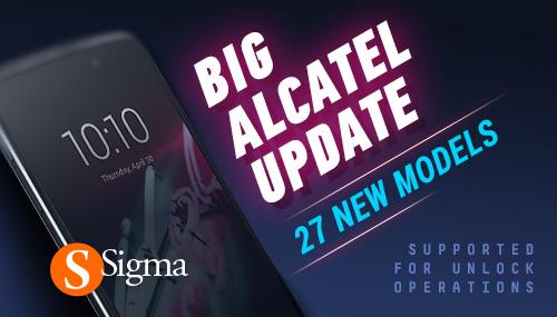 Sigma Software v.2.19.02