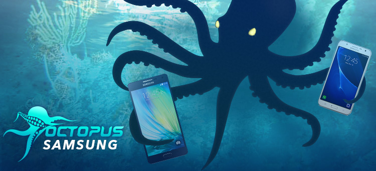 Octoplus/Octopus Box Samsung Software v 2 4 5 - Octoplus Box
