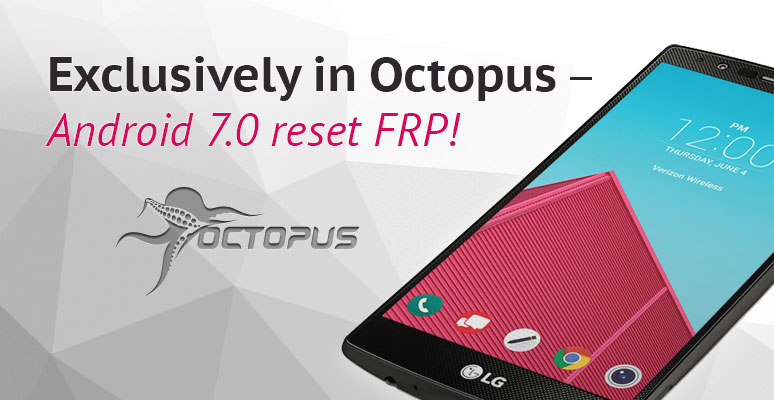 Octoplus Box LG Updates [Archive] - Gsm Developers
