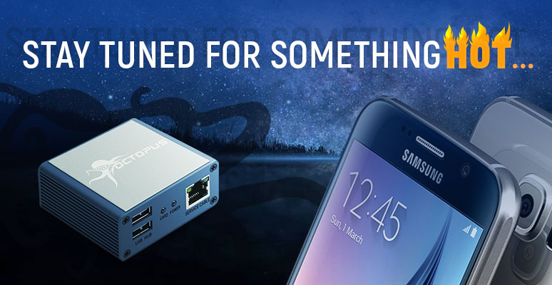 OCTOPLUS Box SAMSUNG-- LG - - SUITE--FRP--JTAG--HUAWEI