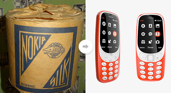 How Nokia started