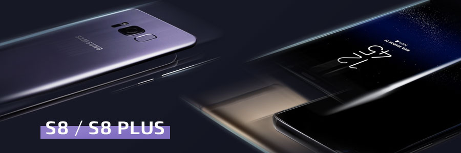 Spare Parts for Samsung S8 and S8 Plus