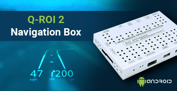 Q-ROI 2 Universal Navigation Box is Finally Here!