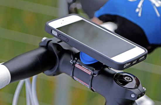 Смартфон-сигнализация