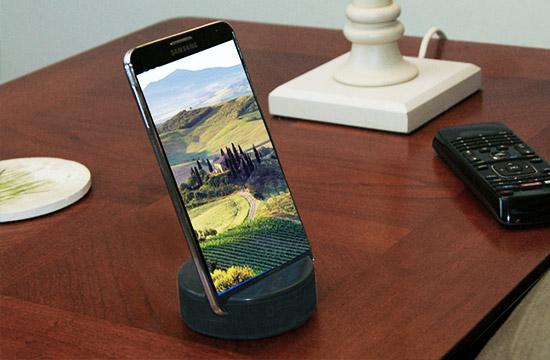 Фоторамка из смартфона