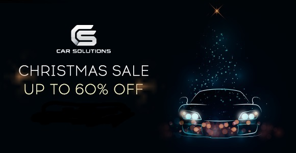Prepare for Christmas Sale!