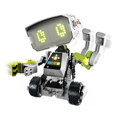 Meccano M. A. X. (Meccano Advanced Xfactor)