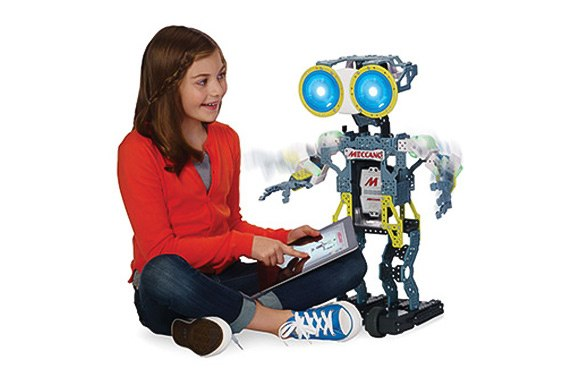 Best Robots For Kids >> The Best Robot Toys For Kids Top 10 Toys4brain