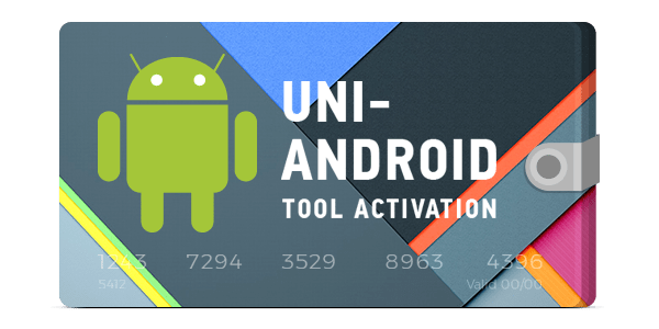 Uni-Android Tool