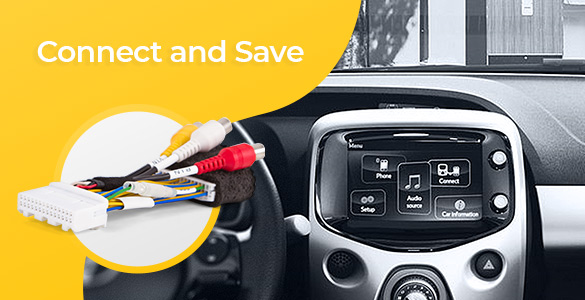 Camera and Video Cables from Car Solutions: Connect and Save!