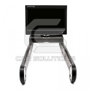 8.5 Armrest monitor with DVD player