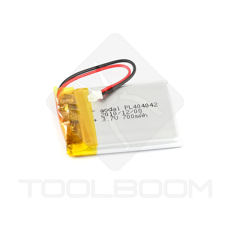 Rechargeable Battery for DSO Nano 201 Pocket-Sized Digital Storage Oscilloscope