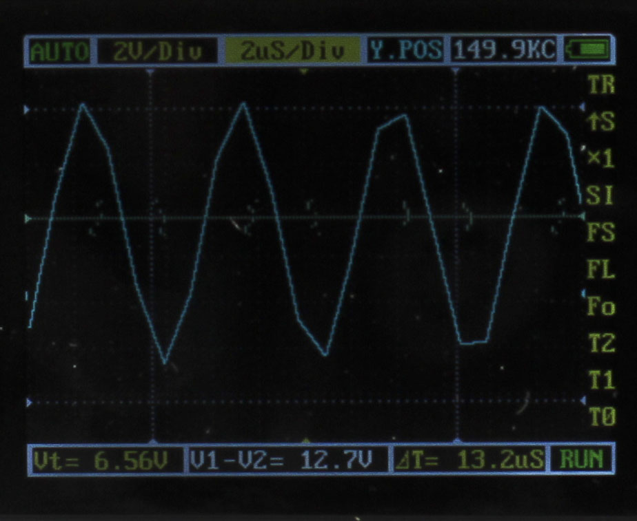 DSO Nano 201 Portable Digital Oscilloscope