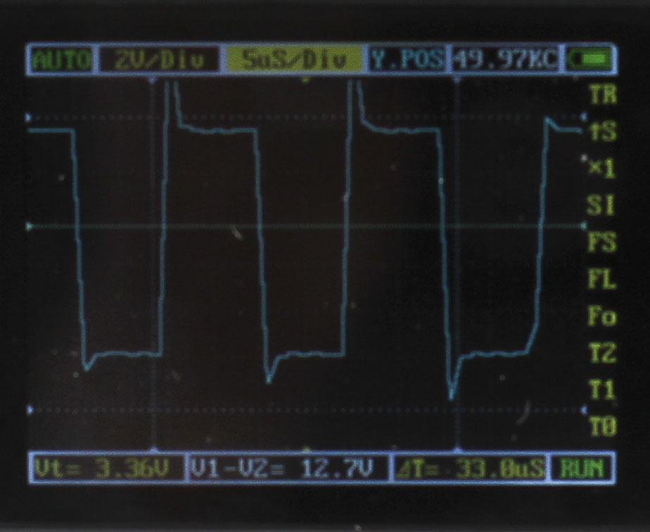 DSO Nano 201 Pocket USB Oscilloscope