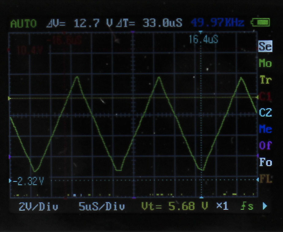 DSO Nano 201 Pocket-Sized USB Digital Oscilloscope