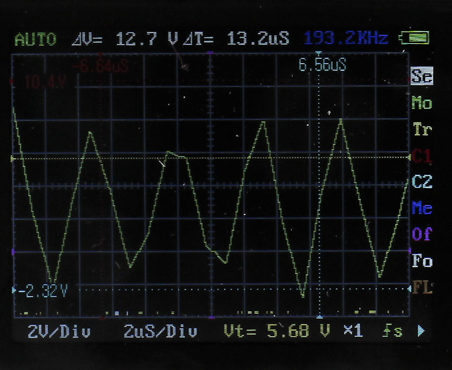 DSO Nano DSO201 USB Digital Oscilloscope