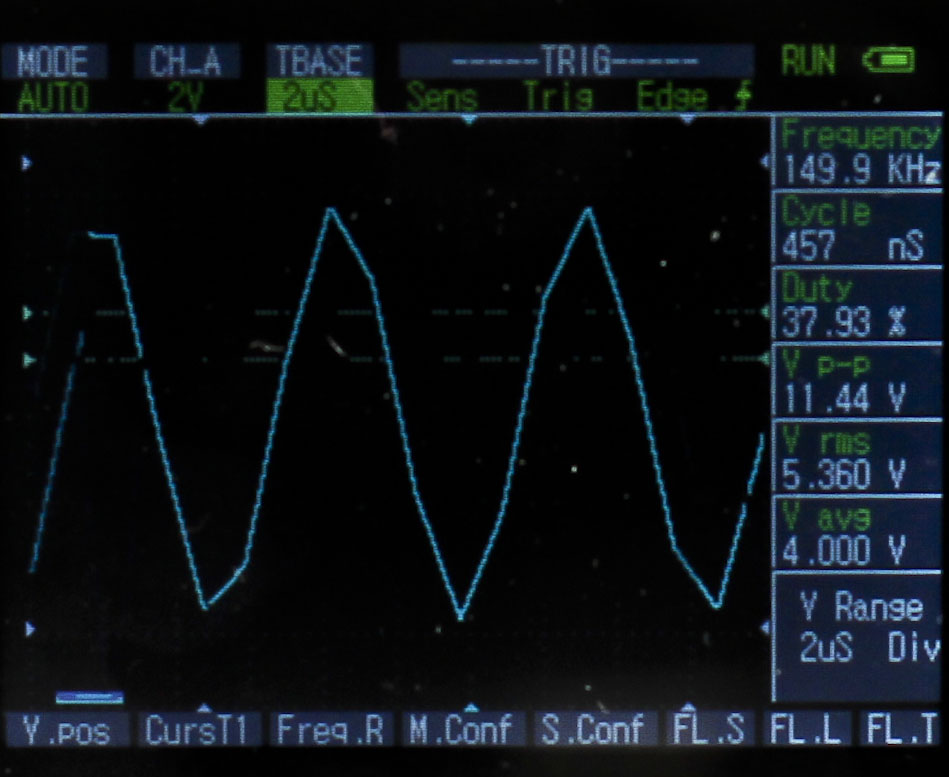 DSO Nano DSO201 Pocket Digital Oscilloscope
