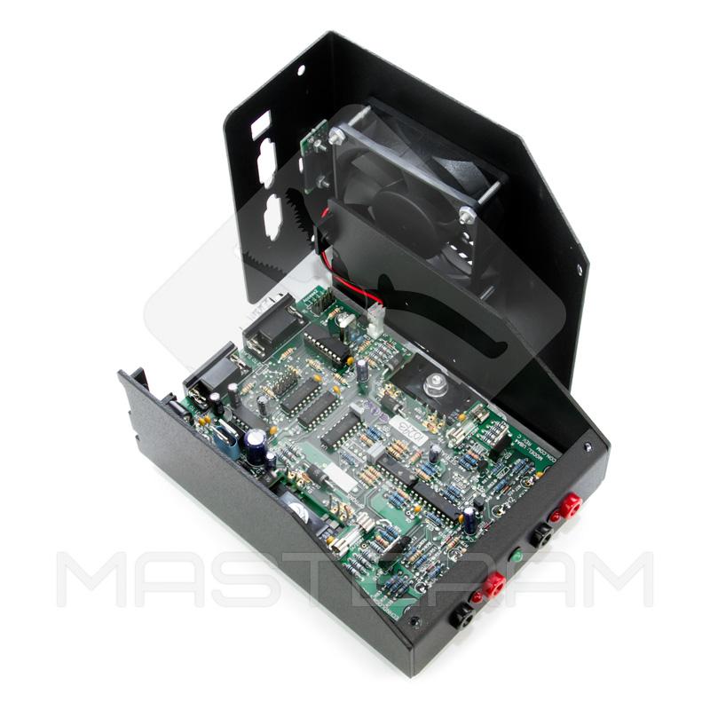 Устройство анализатора батарей