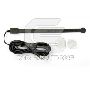 Car Digital DVB-T TV Receiver Antenna