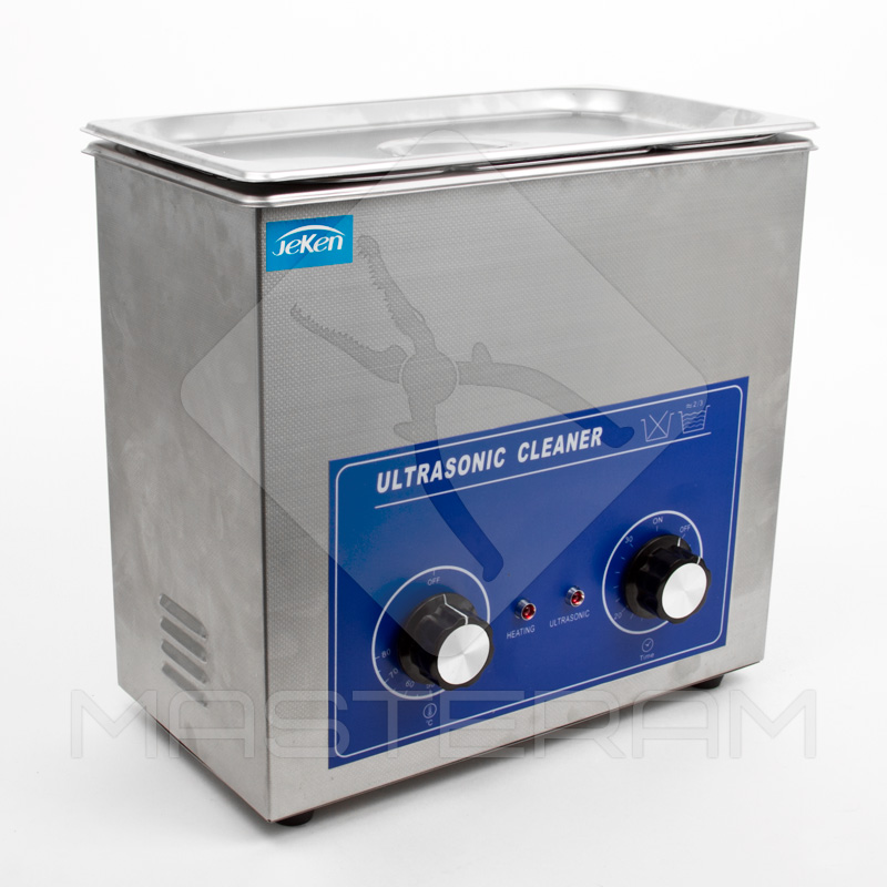 Ultrasonic Cleaner Codyson PS-30