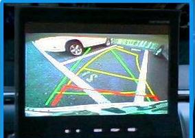 Intelligent parking assist system