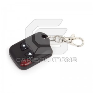 Car Flip Down Monitor. Key chain