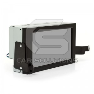 6.5 Car In-Dash Touch Screen Monitor for Volvo New XC60 2009