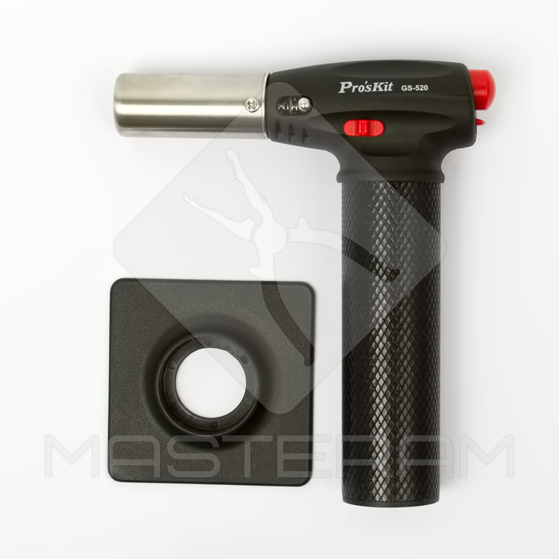 Pro'sKit  GS-520 Gas Torch