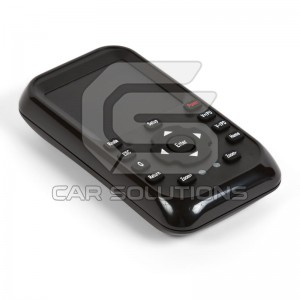 Remote Control with Touchpad for CS9100 Navigation Box