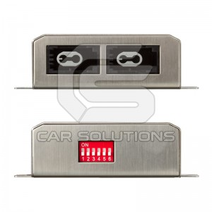 Dension Gateway 500 MOST USB / iPod adapter