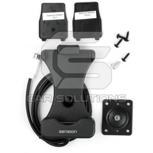 iPhone / iPod 5G Active Cradle Dension IP51CR9t
