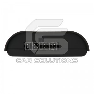 Автомобильный iPod/USB/Bluetooth-адаптер Dension Gateway Five для Peugeot / Citroën (GWF1PC1)