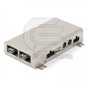Автомобильный iPod/iPhone/USB-адаптер Dension Gateway 500 MOST