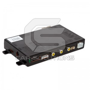 Car Video Interface for Mercedes-Benz ML / GL 2009∼ with Comand NTG2.5 System