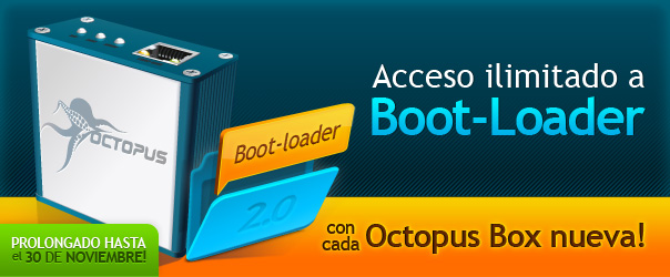 Unlimited Boot-loader access