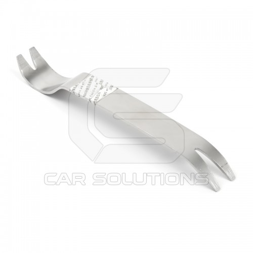 Trim removal tool (stainless steel)