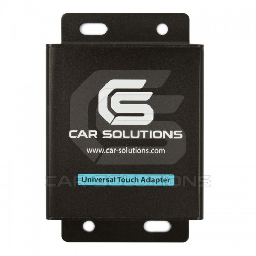 Universal Car Solutions Touch Screen Adapter