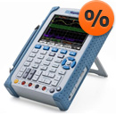 Handheld Digital Oscilloscope Hantek DSO1202B