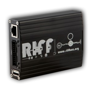 Buy RIFF JTAG HTC, Huawei, LG, ZTE, Samsung unlocking software box