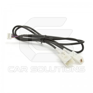 Original Cable for GVIF Interface Installation in Lexus / Toyota