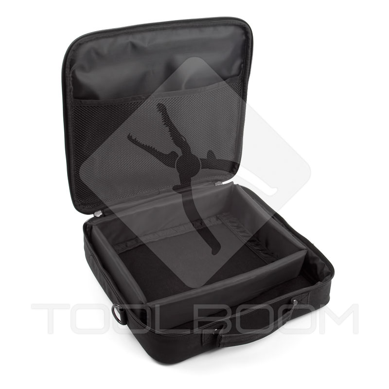 Hantek DSO8060 digital oscilloscope case