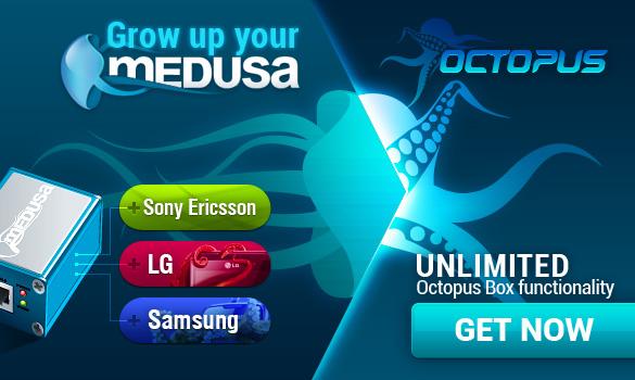 Grow up your Medusa
