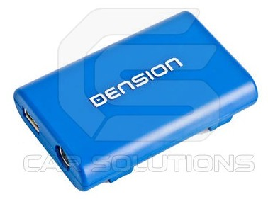 Dension Gateway Lite BT