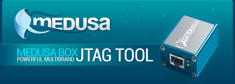 :تحديثــات:Medusa PRO v.1.0.1 is out! Cap